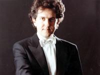 Il maestro Massimo Gualtieri