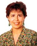 Maria Garzia Trontino Soprano del coro