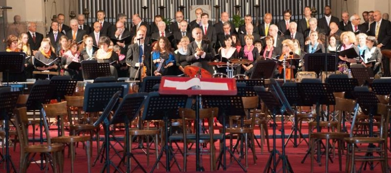Concerto a sostegno delle missioni di padre Ugo De Censi