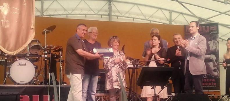 """Premio """"Castello di Argignano"""